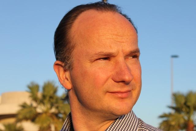 Klaus Kreischer